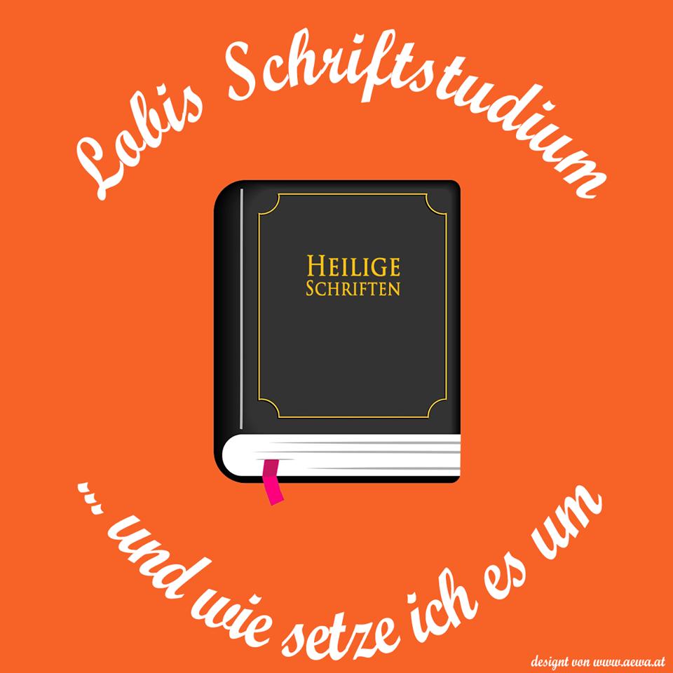 Lobis Schriftstudium